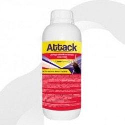 ZWALCZA SZKODNIKI DROBIU - Attack EC020