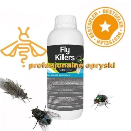 Fly Killers EC015