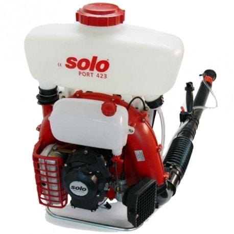 Opryskiwacz spalinowy Solo 423 Port